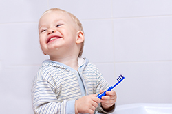 children's dental health
